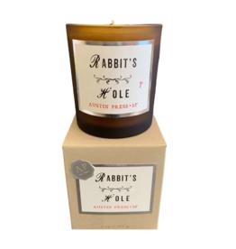 Austin Press Austin Press - Rabbit's Hole Candle