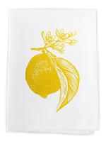 Rigel Stuhmiller Rigel Stuhmiller - Kitchen Towel - Lemon