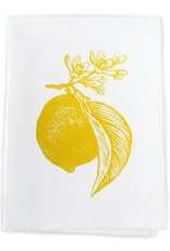 Rigel Stuhmiller Kitchen Towel - Lemon
