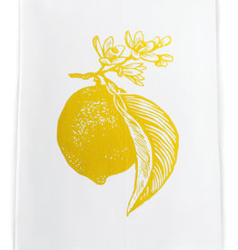 Rigel Stuhmiller Rigel Stuhmiller - Kitchen Towel - Lemon