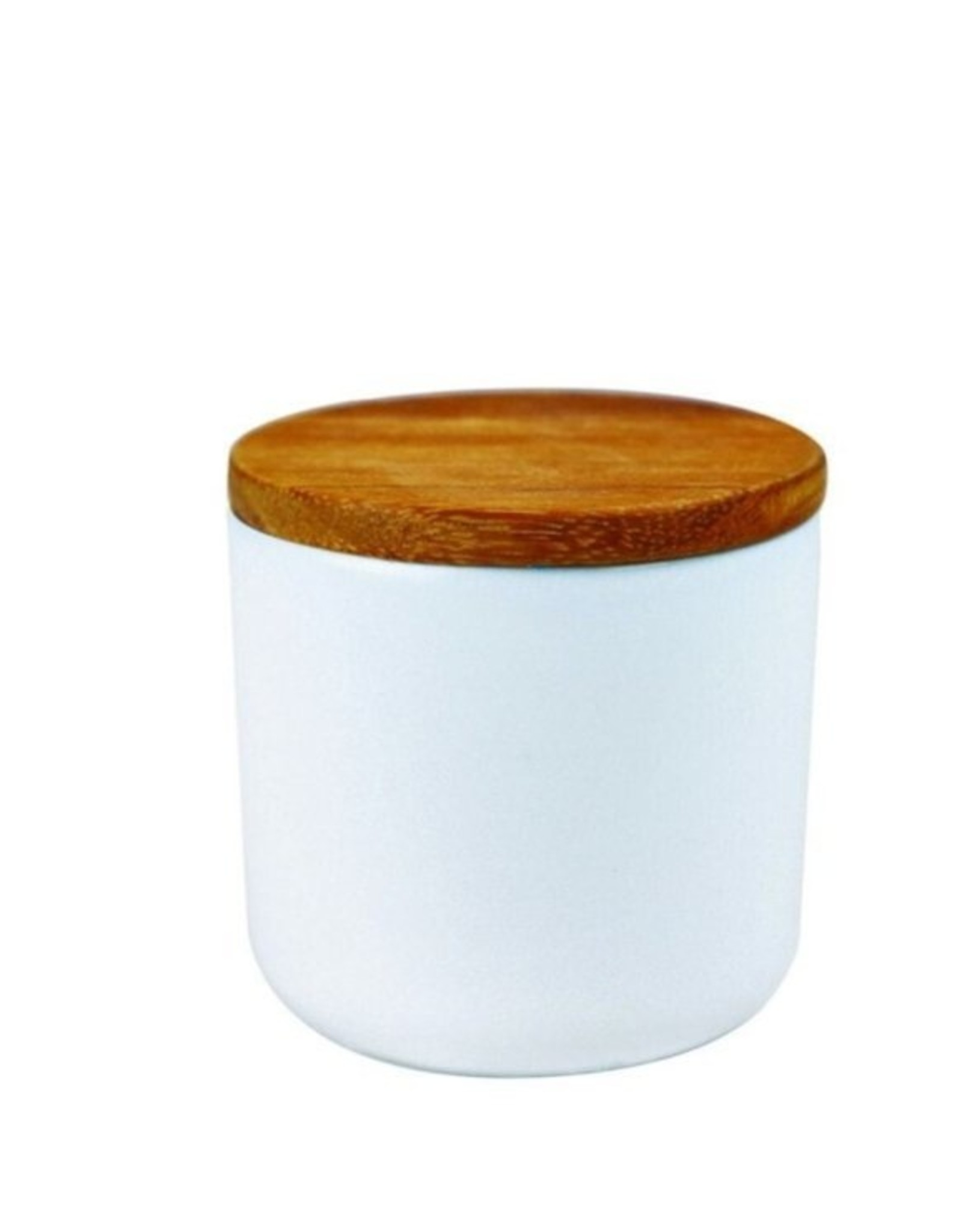 Be Home Stoneware Container - Small
