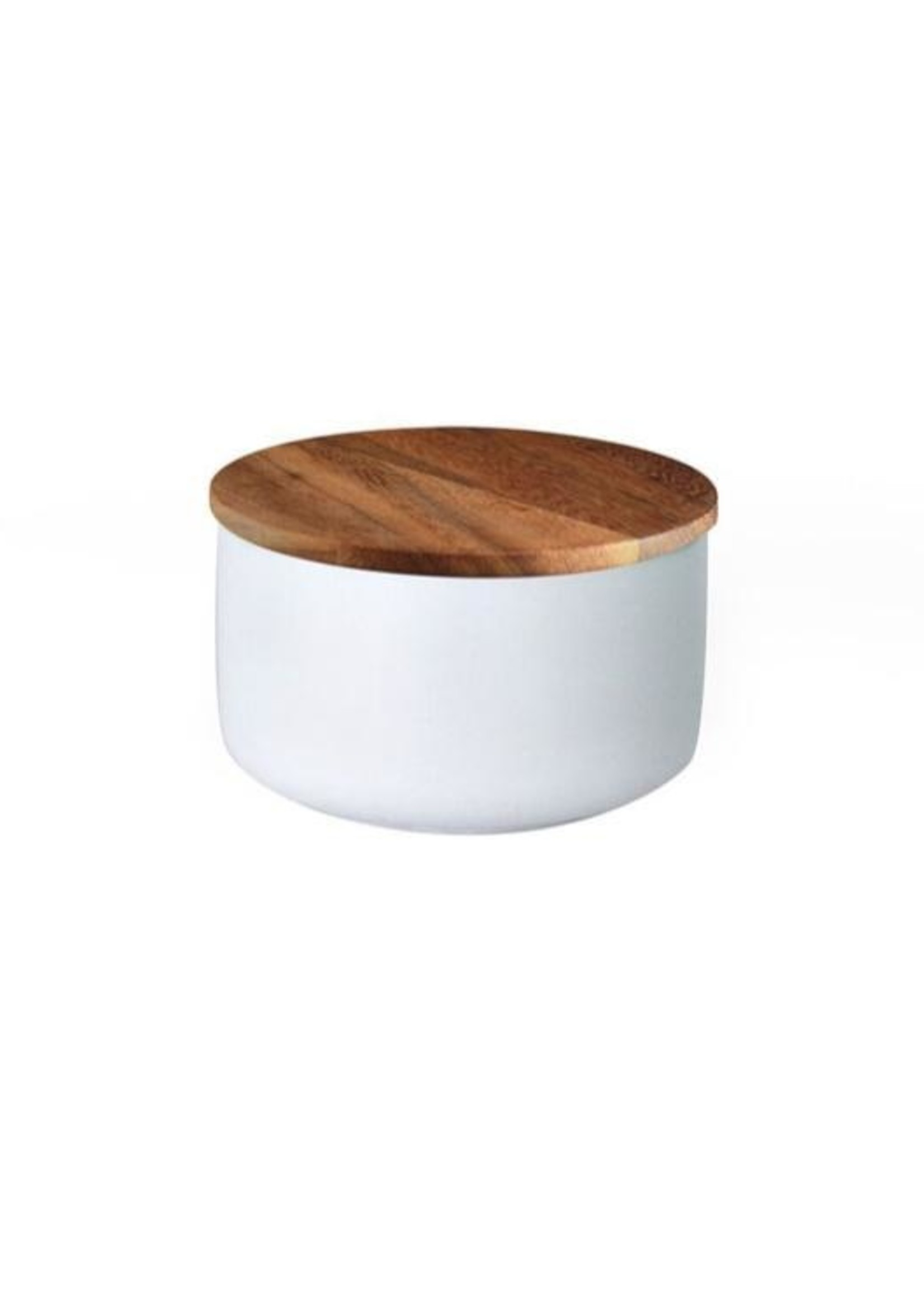 Be Home Stoneware Container - Extra Small