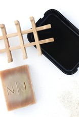 Nash Jones Nash Jones Bamboo Soap Dish