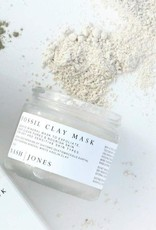 Nash Jones Nash Jones Clay Mask: Fossil Clay