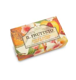 nesti dante Nesti Dante Italian Peach and Melon Soap