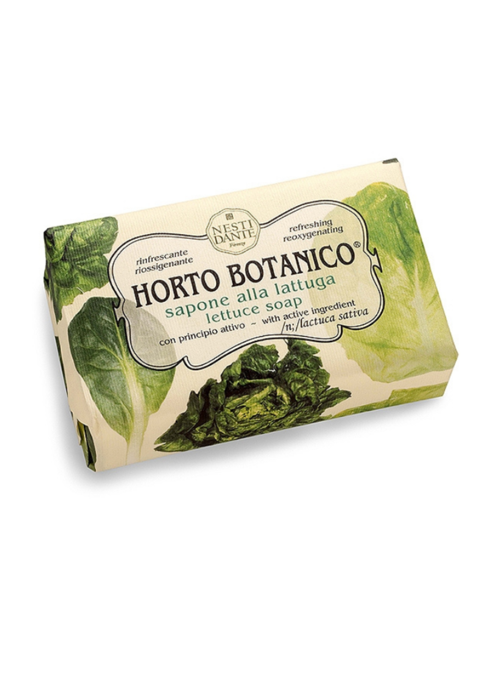 nesti dante Nesti Dante Italian Lettuce Soap