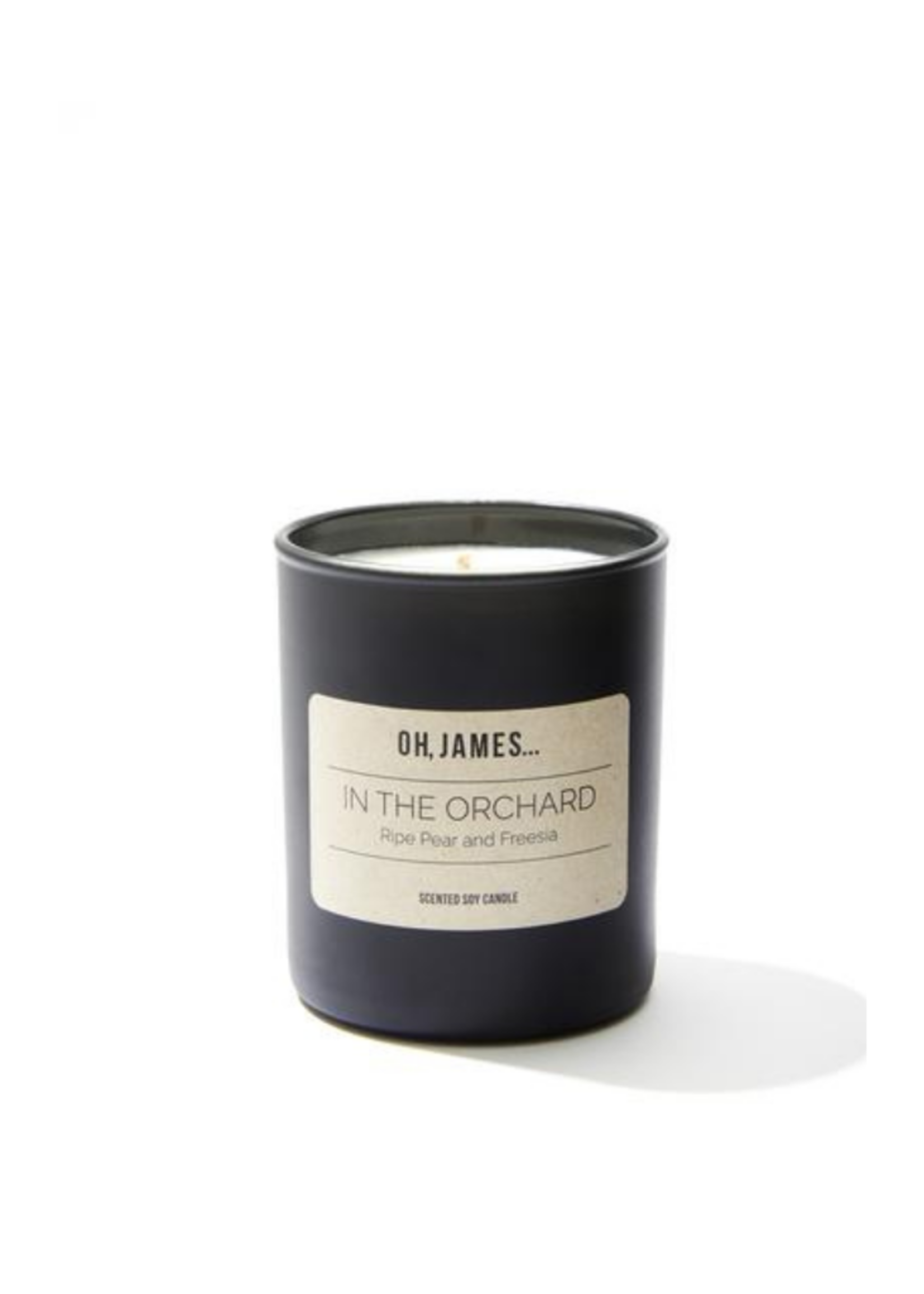 Oh, James In The Orchard Candle