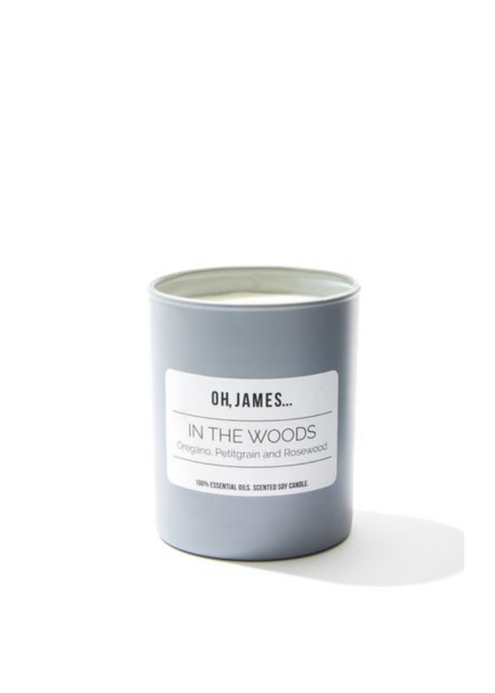 Oh, James In The Woods Candle