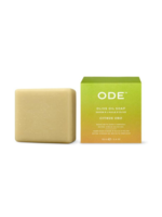 ODE ODE Citrus Oro Olive Oil Soap