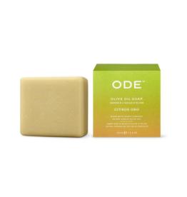 ODE ODE Citrus Oro Olive Oil Soap
