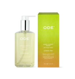 ODE ODE Citrus Oro Hand & Body Wash