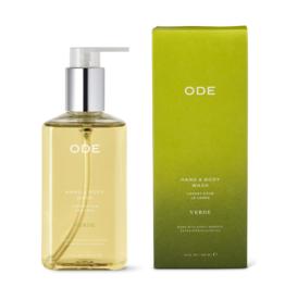 ODE ODE Verde Hand & Body Wash