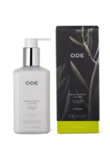 ODE ODE Verde Hand & Body Lotion