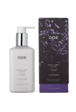 ODE ODE Lavender Hand & Body Body Lotion
