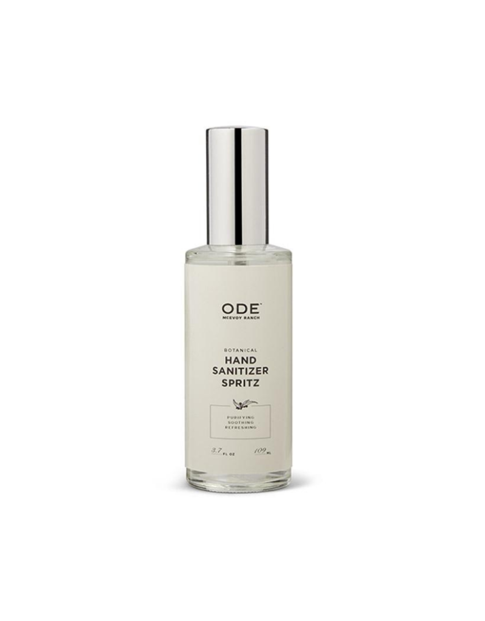 ODE ODE Botanical Hand Sanitizer Spritz 3.7 oz