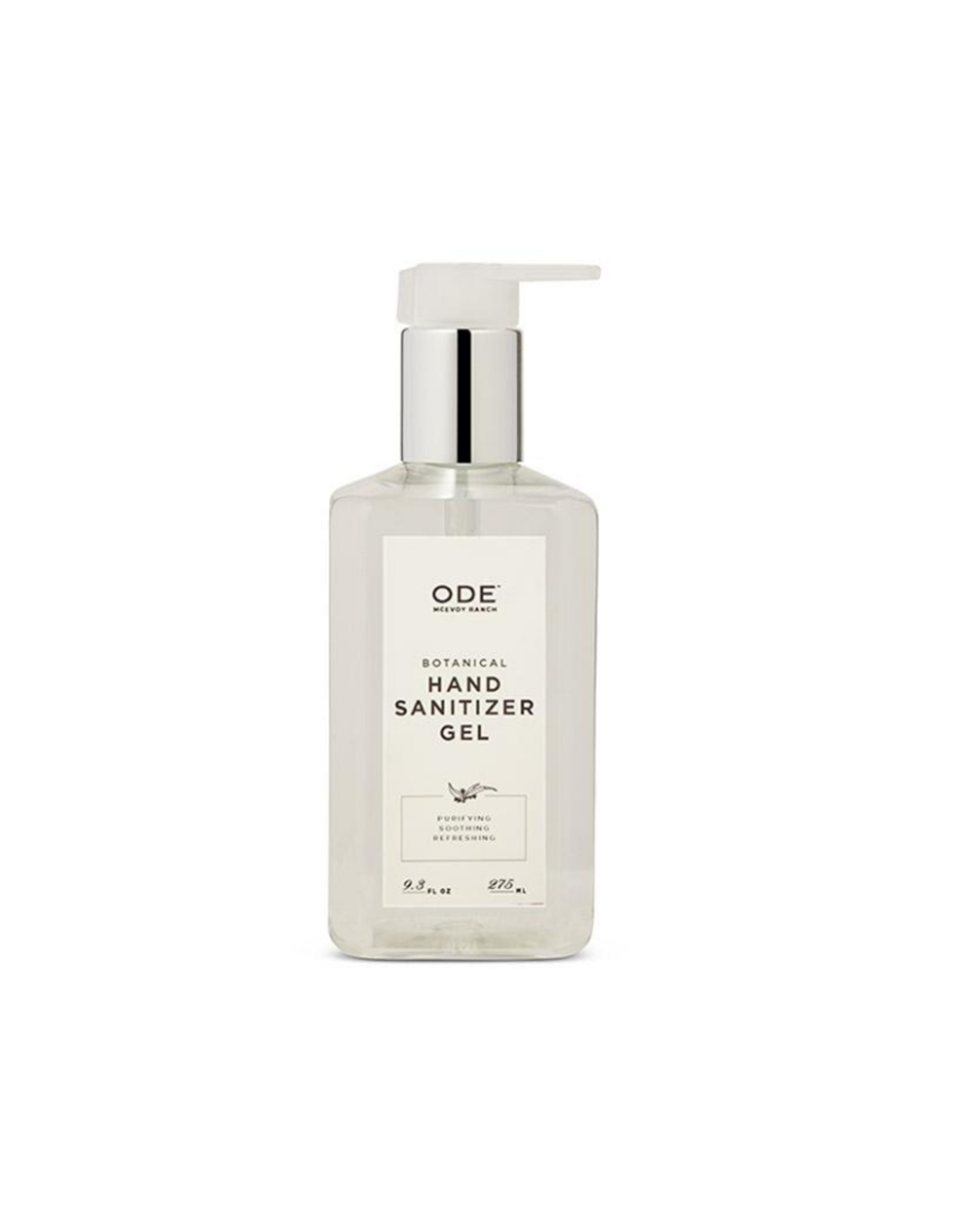 ODE ODE Botanical Hand Sanitizer Gel 9.3 oz