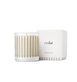 Studio Stockhome - Cedar Candle