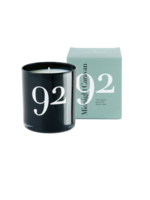 Studio Stockhome Studio Stockhome - 92 Midnight Caravan Candle