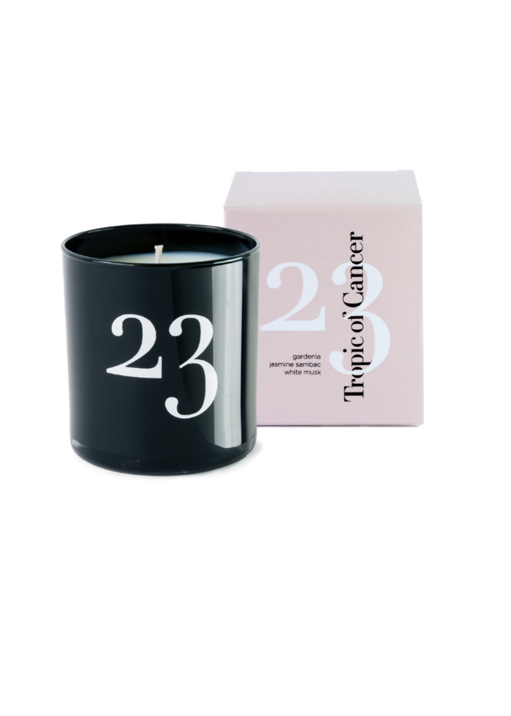 Studio Stockhome 23 Tropic of Cancer Candle