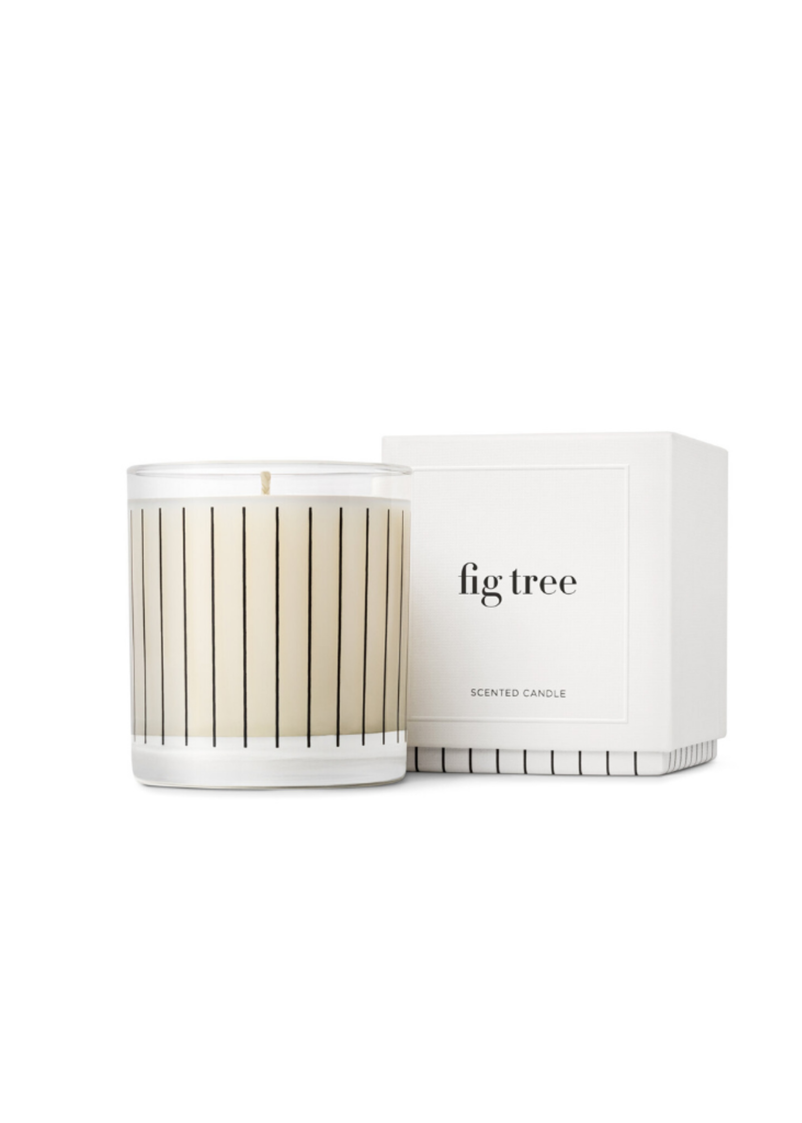 Studio Stockhome Fig Tree Candle