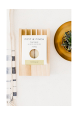 Pipit & Finch Pipit & Finch Peppermint Soap Bar