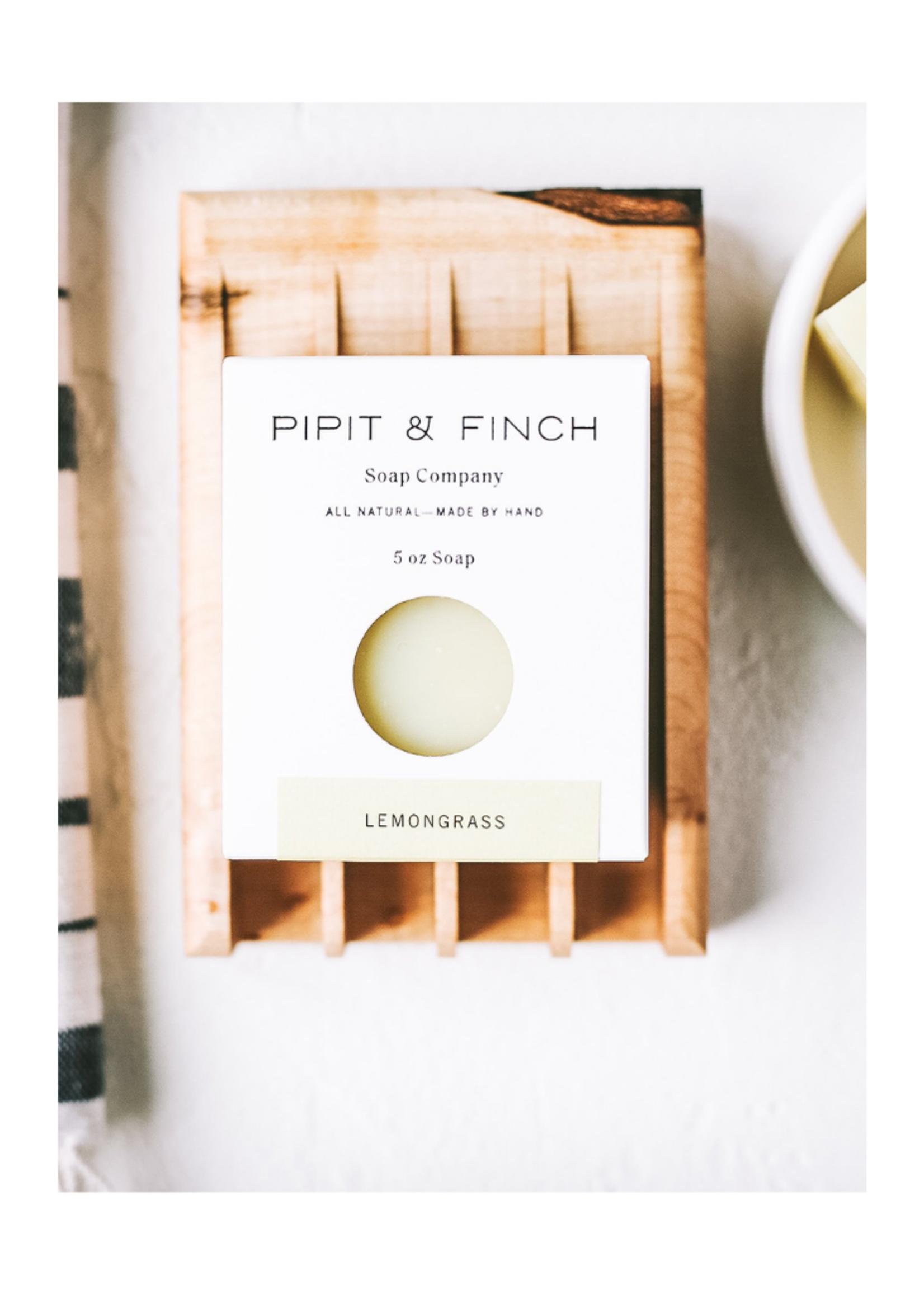 Pipit & Finch Pipit & Finch Lemongrass Soap Bar