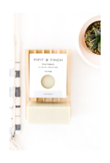 Pipit & Finch Pipit & Finch Lavender Soap Bar