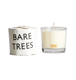 Tatine Tatine Tisane - Bare Trees Votive Candle