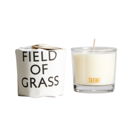 Tatine Tatine Tisane - Field of Grass Votive Candle