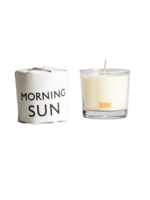 Tatine Tatine Tisane - Morning Sun Votive Candle
