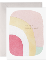 E. Frances Paper E. Frances - Birthday Card - Dreamy Birthday