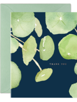 E. Frances Paper E. Frances - Thank You Card - Pancake Plant