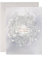 E. Frances Paper E. Frances - Wedding Card - Wedding Wishes