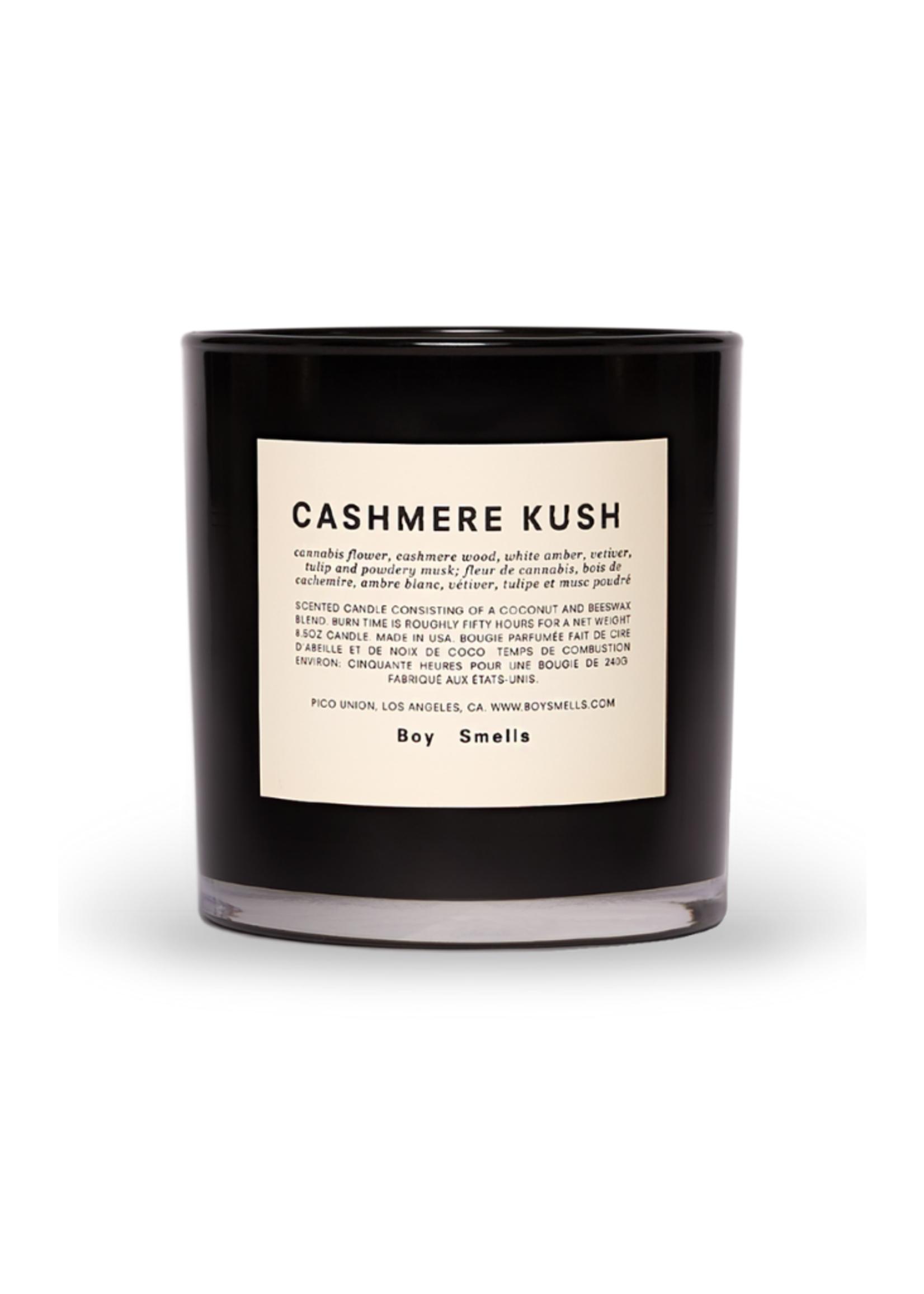 Boy Smells Cashmere Kush 8.5oz