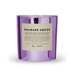 Boy Smells Boy Smells Rhubarb Smoke 8.5oz