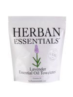 Herban Essentials Herban Essentials Lavendar Toweletts