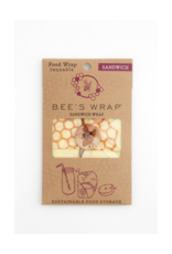 Bee's Wrap Bee's Wrap Sandwhich Wrap