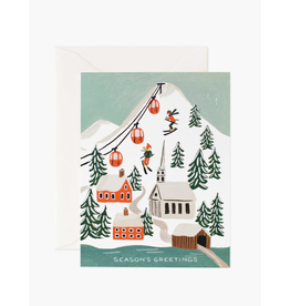 Rifle Paper Co. Holiday Rifle Paper Co.  Holiday Snow Scene