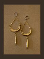 Gretchen Walker Jewelry Gretchen Walker Golden Light Earrings