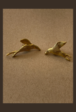 Gretchen Walker Jewelry Lovebirds