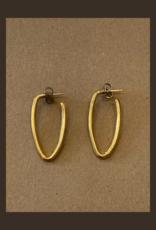 Gretchen Walker Jewelry Juju Hoops