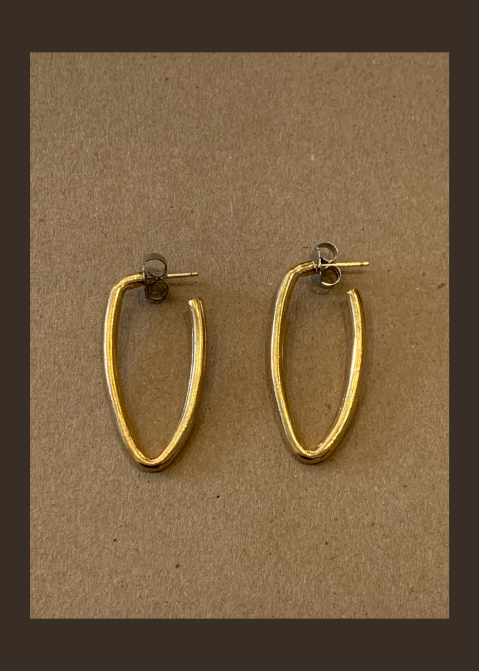 Gretchen Walker Jewelry Juju Hoops
