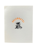 Willowcrest Press Willowcrest Press - Celebrate Congratulations Card
