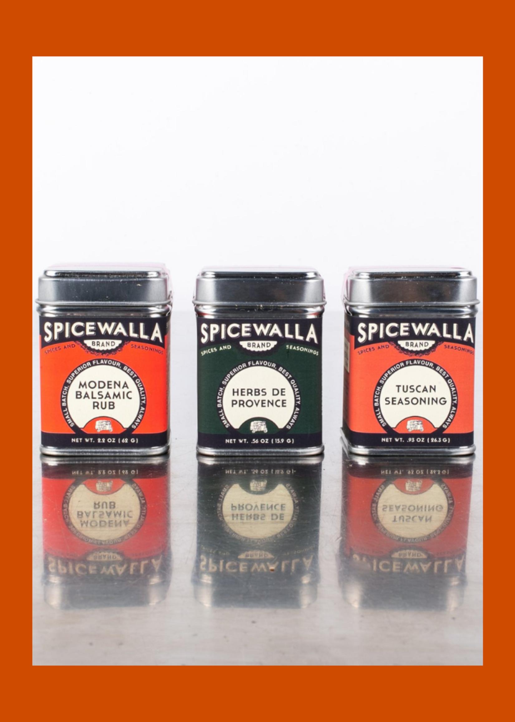 Spicewalla 3 Pack Mediterranean Collection