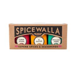 Spicewalla Spicewalla - 3 Pack Taco Spice Collection