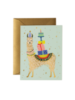 Rifle Paper Co. Rifle Paper Co. Birthday Llama