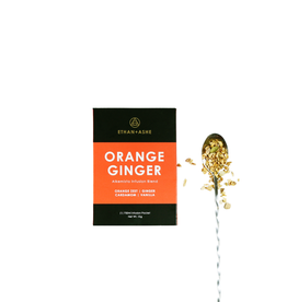 Ethan+Ashe Ethan+Ashe Orange Ginger Infusion Blend