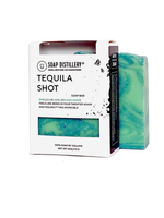 Soap Distillery Tequila Shot Soap Bar