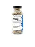 Soap Distillery Tonic Mineral Salt Soak