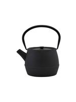 Society of Lifestyle Society of Lifestyle Cast Iron Tea Pot